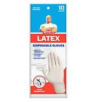 Disposable Latex-10ct
